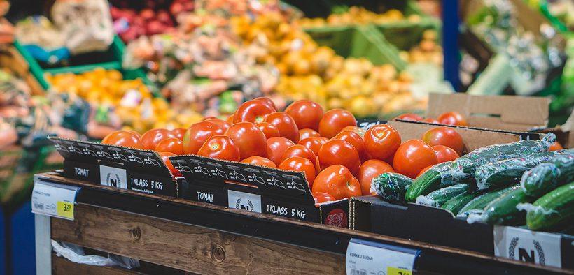 Future Green nachhaltige Ernährung