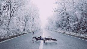 E-Bikes winterfest machen - Sicherheit im Winter