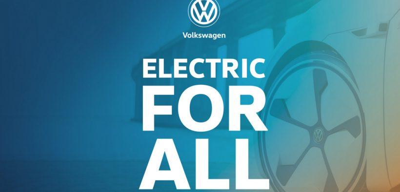 Electric For All - Mehr als nur ein Claim