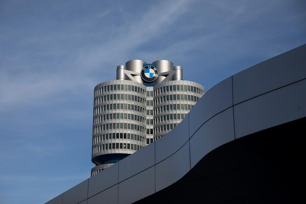 BMW Batterie-Strategie - Die Zukunft wird elektrisch