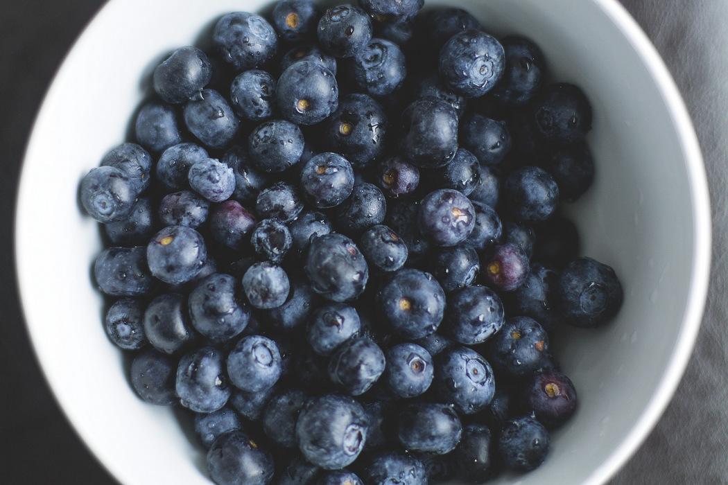Gesunde Ernährung - Obst und Gemüse liefern eine Vielzahl an Vitaminen