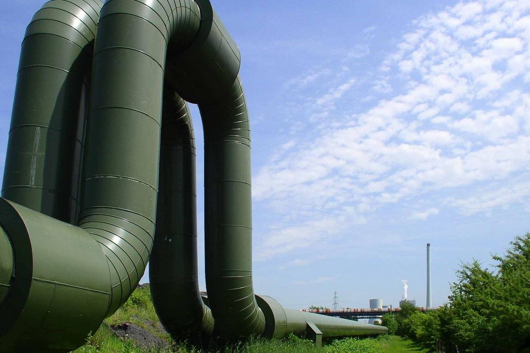 Die Heizkosten für Fernwärme sinken