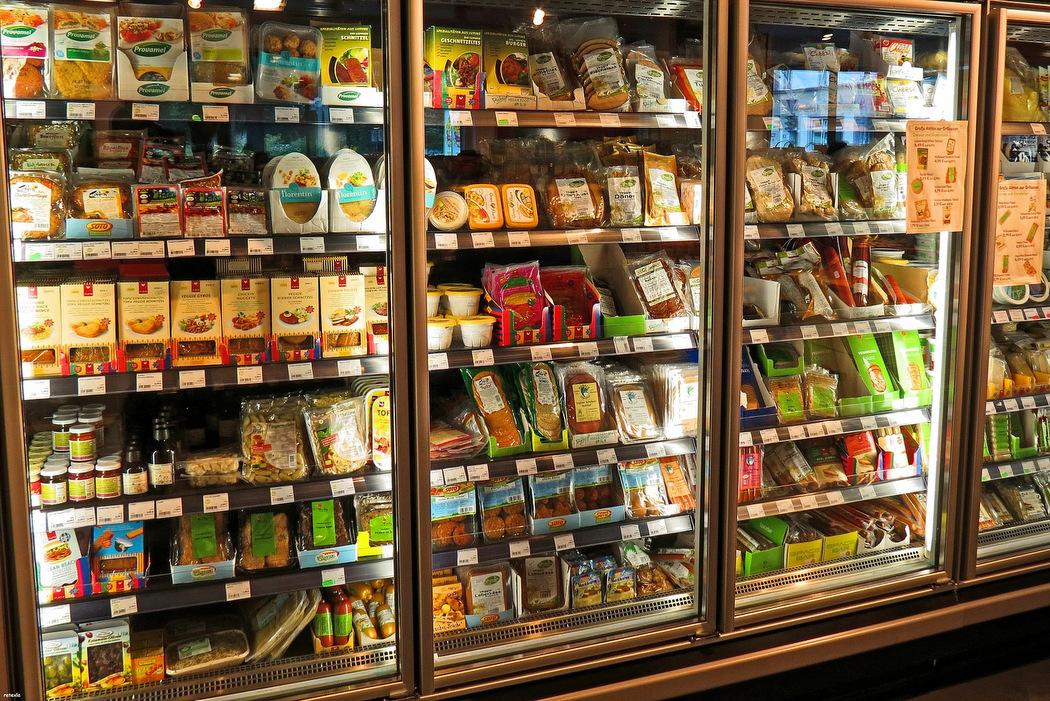 Häufig beginnt Lebensmittelverschwendung bereits beim Einkaufen