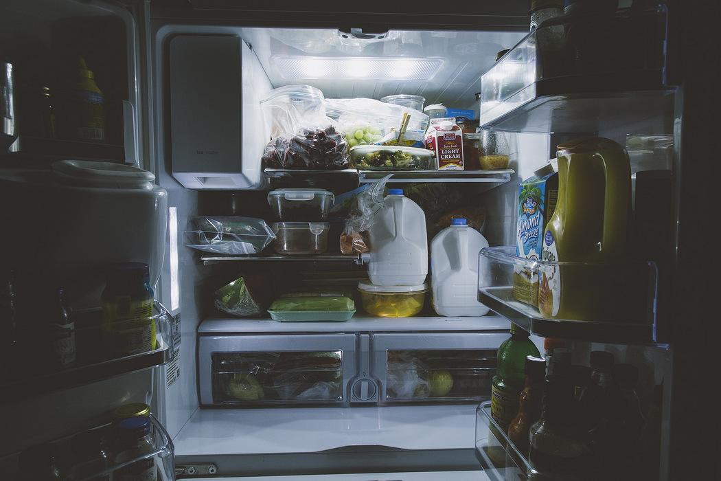 Lebensmittelverschwendung -Den Überblick verloren