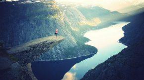 Natursport - Fit an der frischen Luft