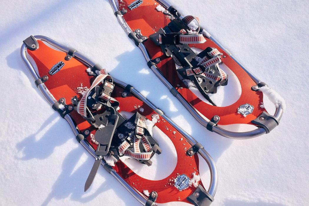 Schneeschuhwandern - Auf die Ausrüstung kommt es an