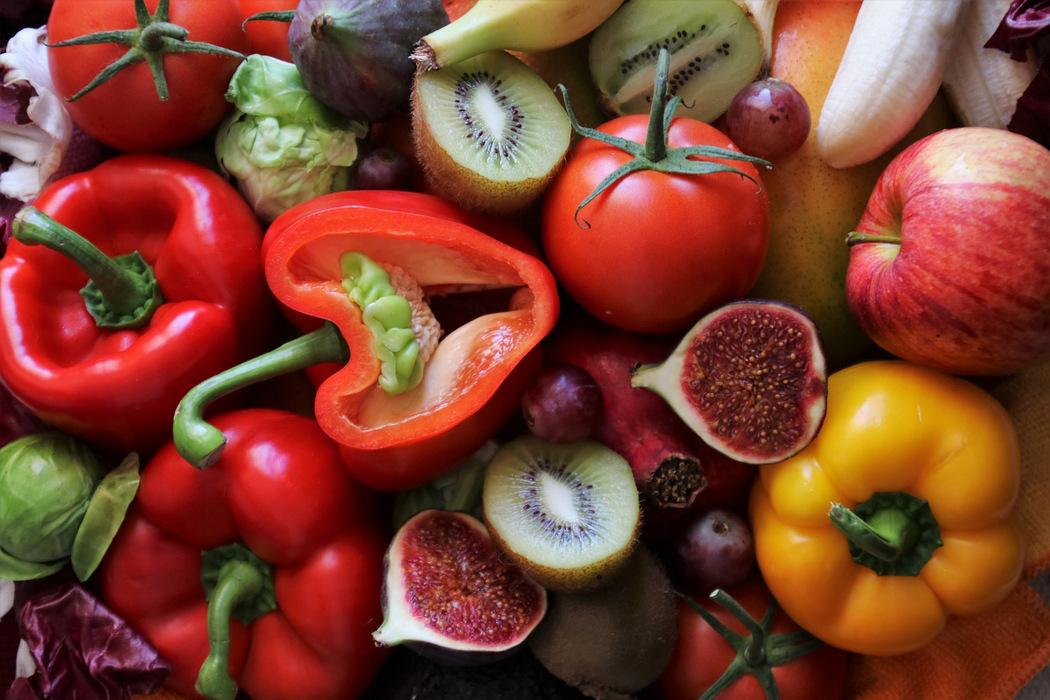 Vegane Ernährung - Was ist erlaubt?