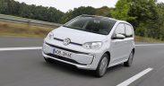 VW e-up! - Preisoffensive für den elektrische City-Flitzer