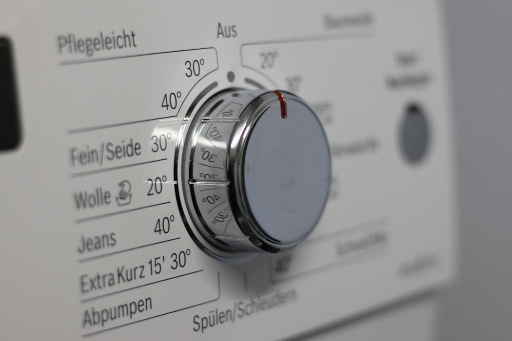 Tricks zum Wassersparen - Wäschewaschen