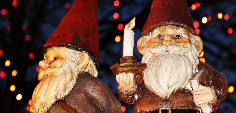 Weihnachtsfeier - Das kleine Fest im Unternehmen