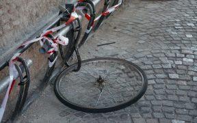 Diebstahlsicherung für E-Bikes