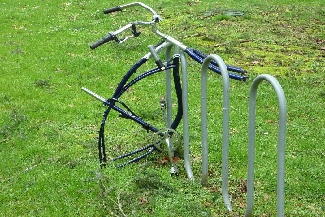 Diebstahlversicherung für E-Bikes - Mit einer Versicherung sind Sie immer geschützt