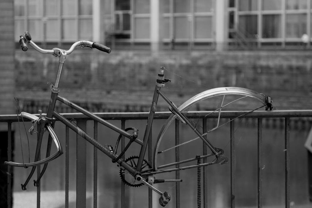 Diebstahlsicherung für E-Bikes - Diebe schlagen überall zu