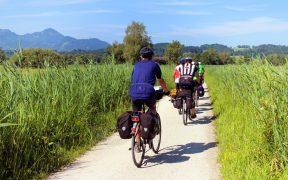 E-Bike Zubehör - So wird die nächste Fahrt unterhaltsam