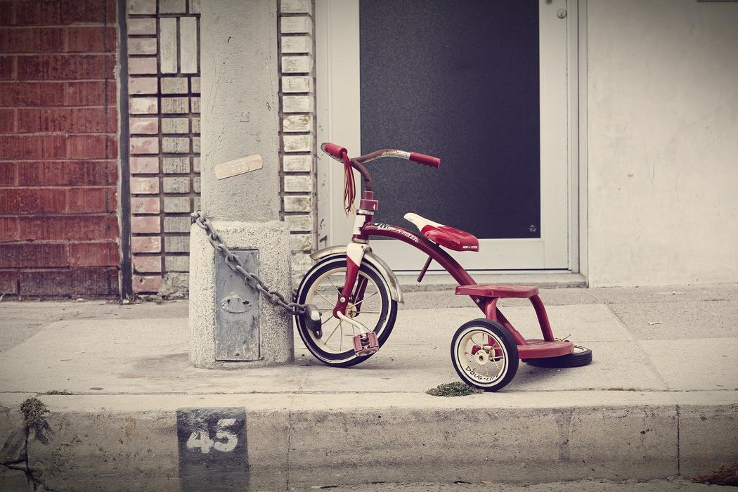 E-Bike Zubehör - Diebstahl-Sicherung
