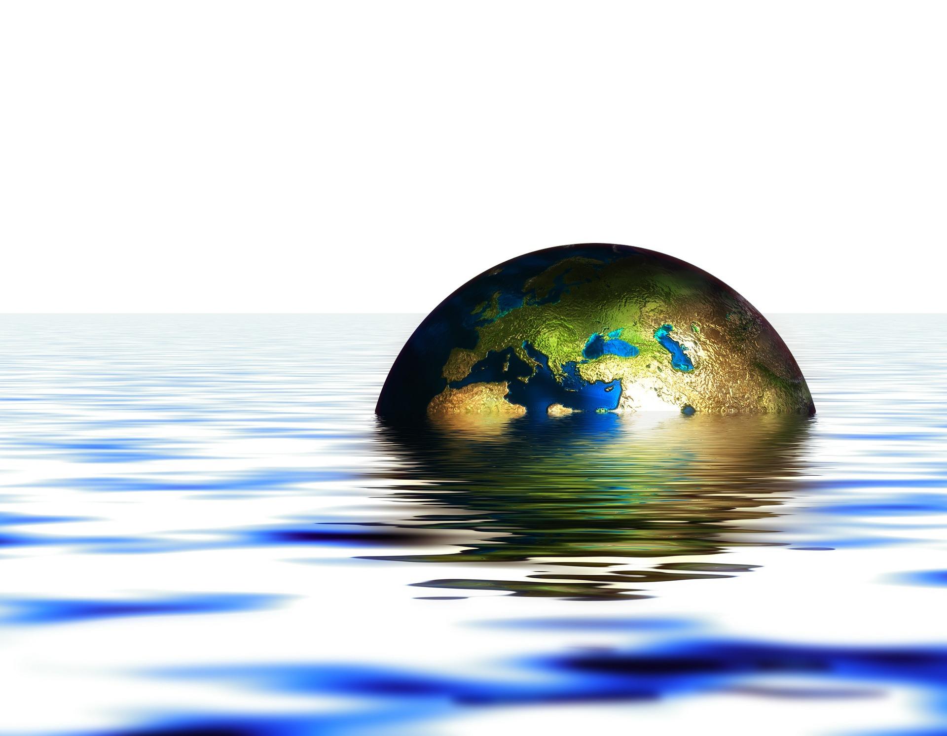 Gegen den Klimawandel mit EMAS