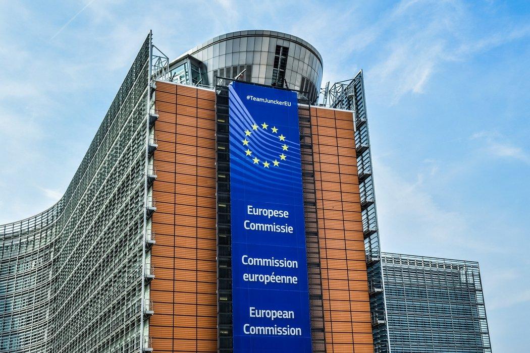 EU Ecolabel - Die EU Kommission als Zeicheninhaberin
