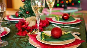 Nachhaltiges Weihnachtsessen - Gemeinsam schmeckt's am besten