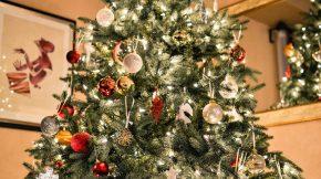 Weihnachtsbaumbeleuchtung - Echte Kerzen oder LEDs?