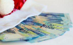 Weihnachtsgeld - Eine nachhaltige Investition in die Wirtschaft