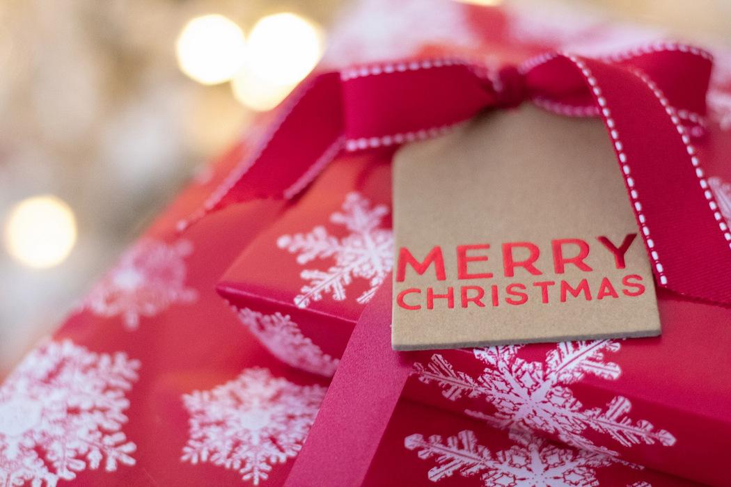 Weihnachtsgeld und Weihnachtsgeschenke