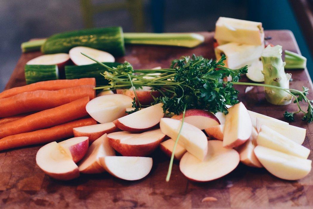Formen von Vegetarismus - gesunde Ernährung