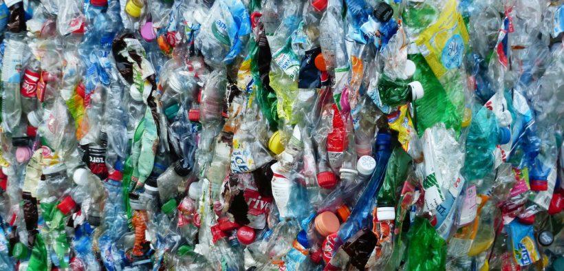 Pfandsystem in Deutschland - Plastikflaschen