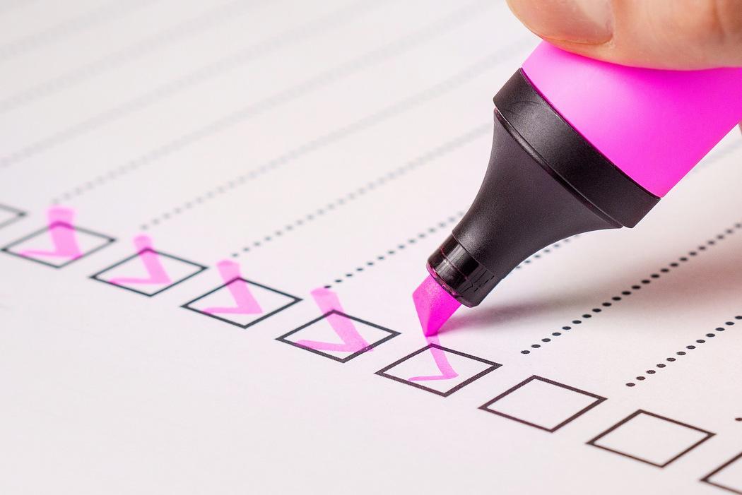 Umweltfreundliches Putzmittel - Mit Checkliste zum Ziel