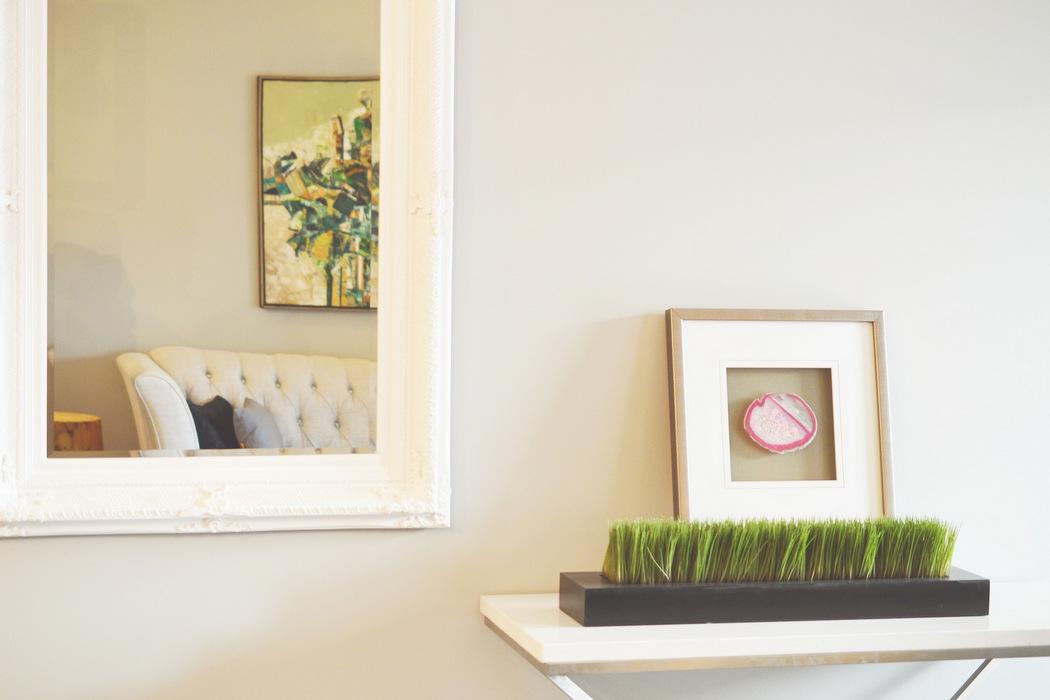 Sauberes Zuhause mit gutem Gewissen - umweltfreundliches Putzmittel