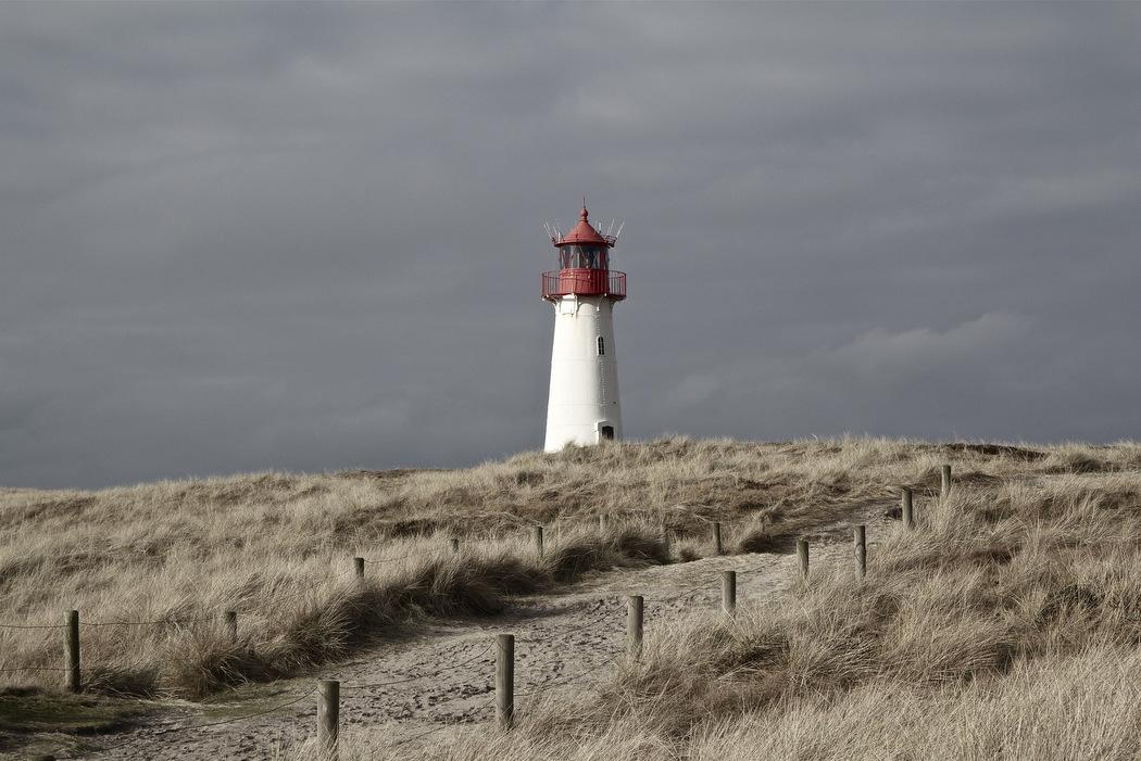 Der Meeresspiegel steigt - eine düstere Zukunft?