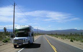 Caravarning - Mit dem Camper nachhaltig reisen