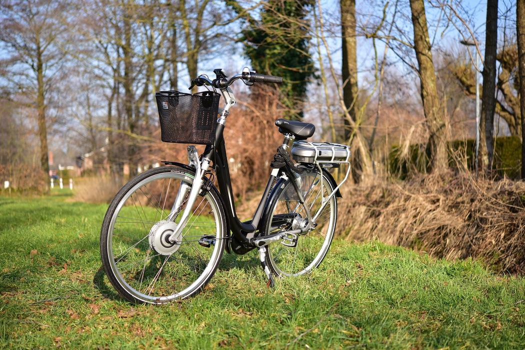 E-Bike winterfest machen - Fit durch Herbst und Winter