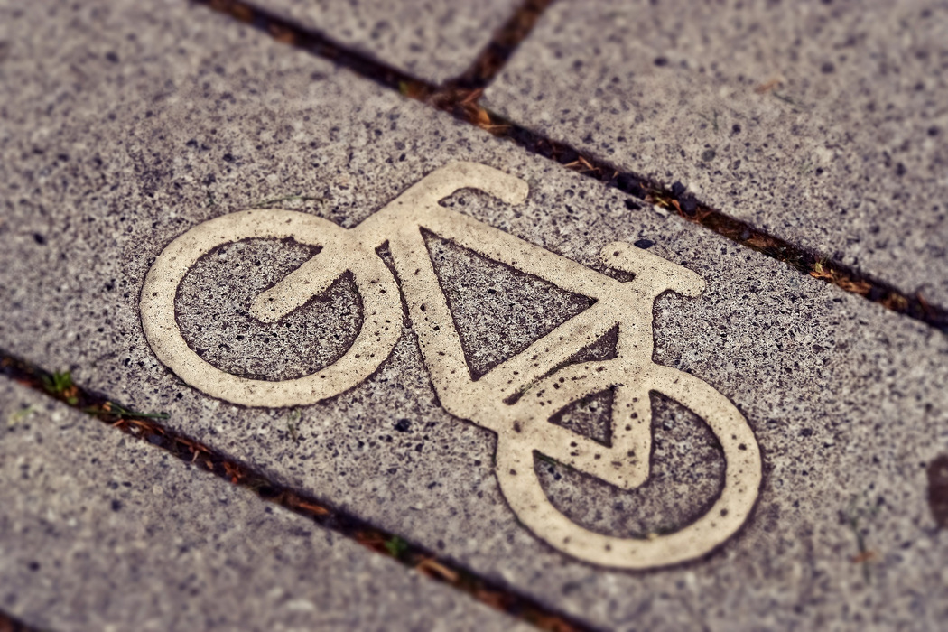 E-Bikes im Straßenverkehr - Nicht überall erlaubt
