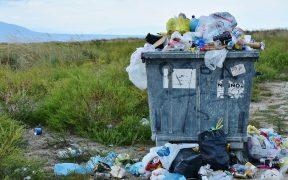 Rückgang von Plastiktüten