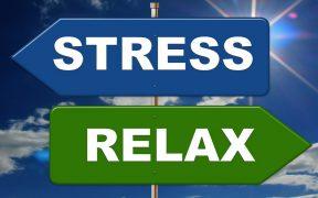 Stressbewältigung – Eine wichtige Ressource